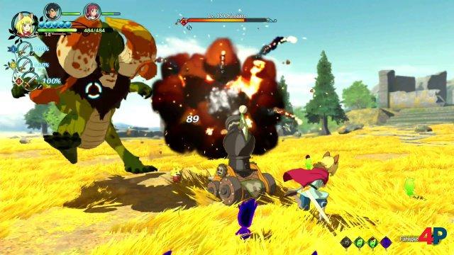 Screenshot - Ni No Kuni 2: Schicksal eines Königreichs (Switch) 92649408