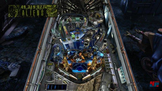 Screenshot - Aliens vs. Pinball (PC) 92524906