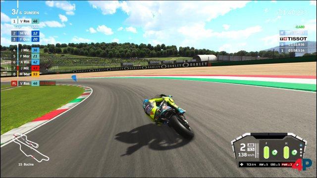 Screenshot - Moto GP 21 (PlayStation5) 92640539