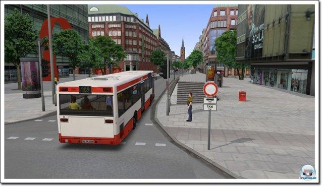Screenshot - OMSI Hamburg -Tag & Nacht (PC) 92465008