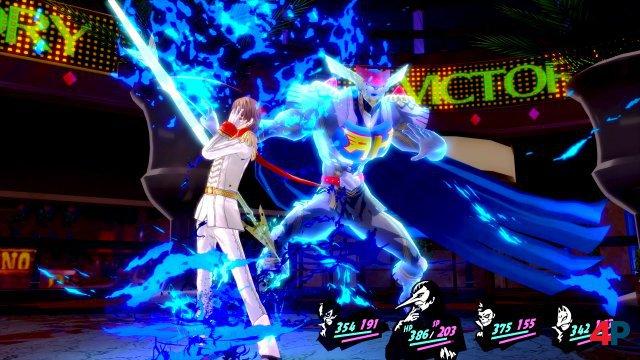 Screenshot - Persona 5 Royal (PS4) 92601749