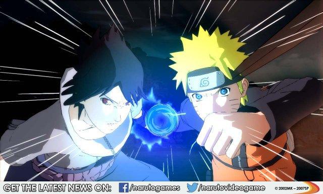 Screenshot - Naruto Shippuden: Ultimate Ninja Storm Revolution (360) 92473462