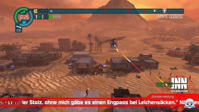 Screenshot - Choplifter HD (PC) 92434917