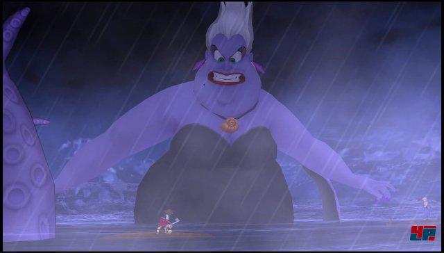 Screenshot - Kingdom Hearts HD 2.8 Final Chapter Prologue (PS4) 92539552