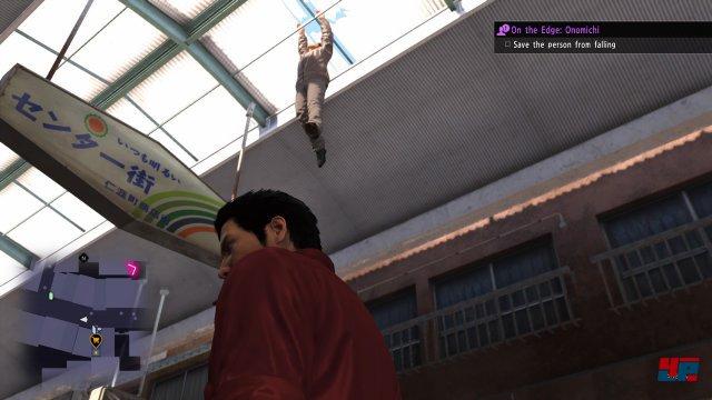 Screenshot - Yakuza 6: The Song of Life (PlayStation4Pro) 92561506