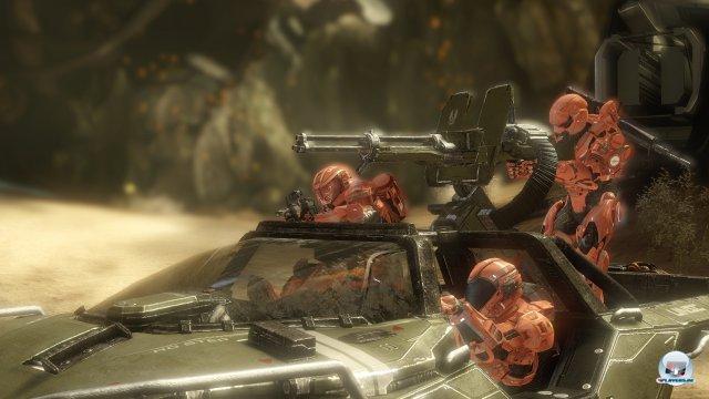 Screenshot - Halo 4 (360) 92426667