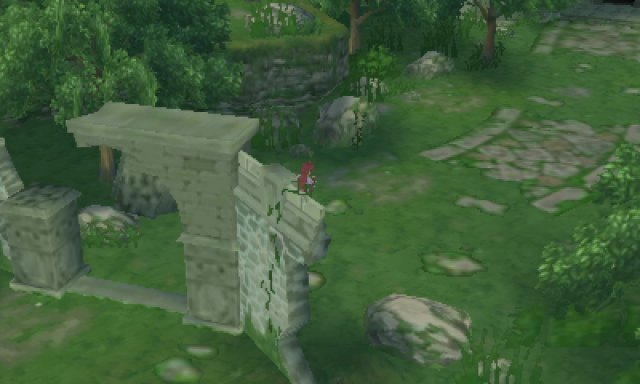 Screenshot - Tales of the Abyss (3DS) 2292497