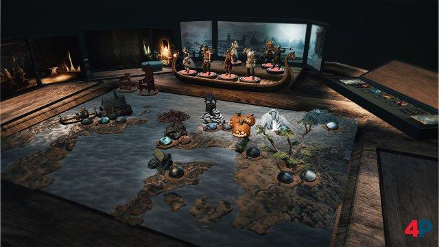 Screenshot - Wartile (PS4) 92607911