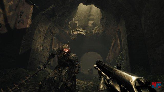 Screenshot - Witchfire (PC)