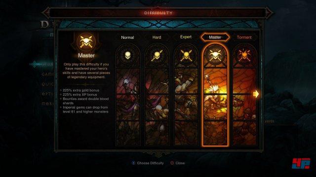 Screenshot - Diablo 3: Reaper of Souls (PlayStation4) 92488890
