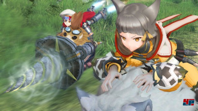 Screenshot - Xenoblade Chronicles 2 (Switch) 92547869