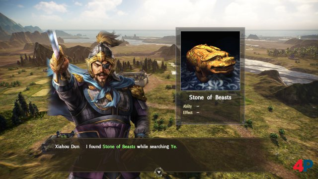 Screenshot - Romance of the Three Kingdoms 14 (PC) 92607303