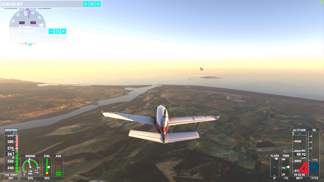 Screenshot - Microsoft Flight Simulator (PC) 92620617