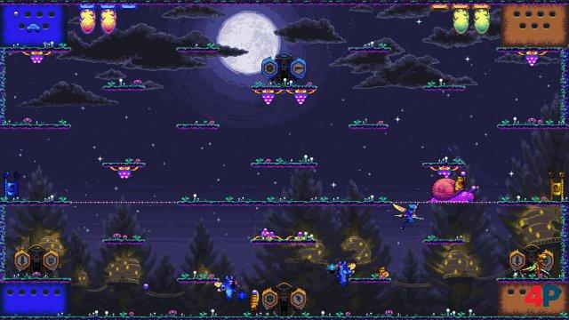 Screenshot - Killer Queen Black (PC)