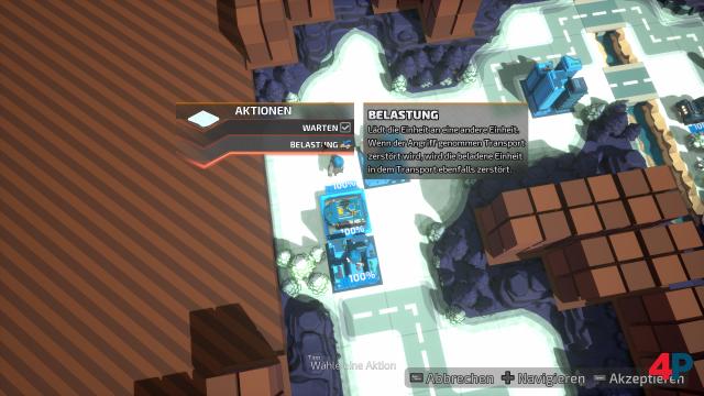 Screenshot - Tiny Metal: Full Metal Rumble (PC) 92592411