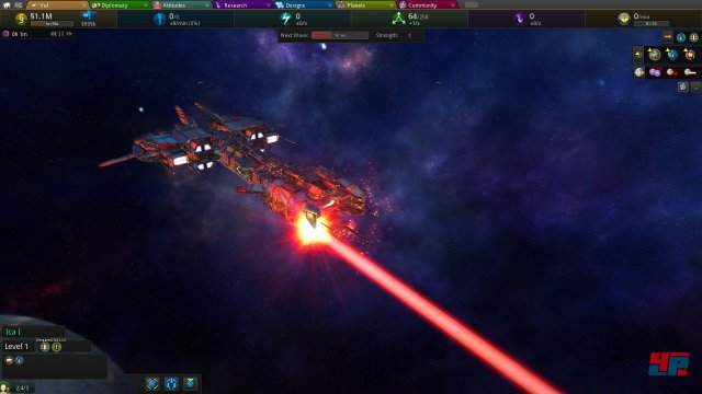 Screenshot - Star Ruler 2 (PC) 92525516