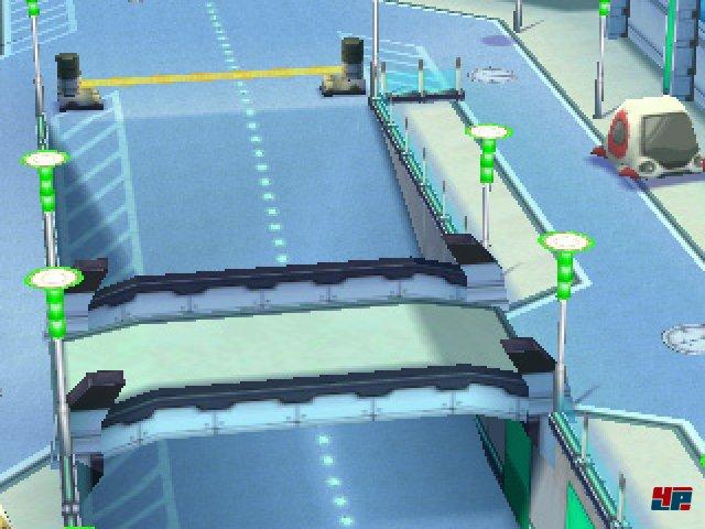 Screenshot - Inazuma Eleven 3: Team Oger greift an! (3DS) 92475109