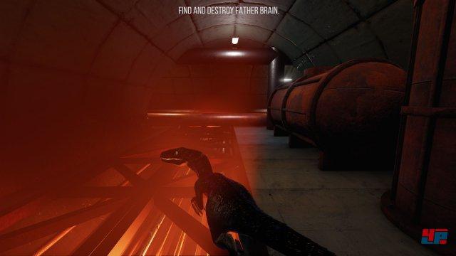 Screenshot - In Case of Emergency, Release Raptor (PC) 92532534