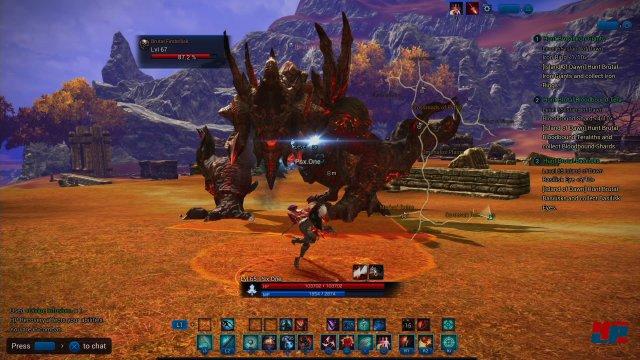 Screenshot - TERA (PS4) 92564171