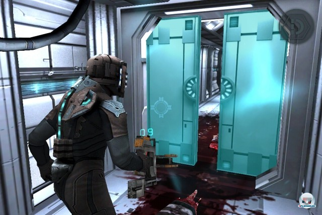 Screenshot - Dead Space (iPhone) 2220004