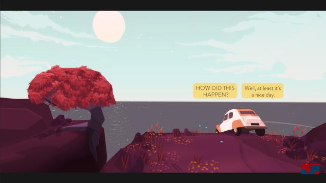 Screenshot - Far from Noise (Linux) 92533704