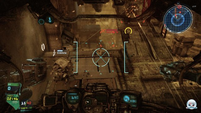 Screenshot - Hawken (PC) 92465053