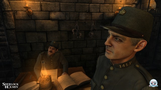 Screenshot - The Testament of Sherlock Holmes (PC) 2238304
