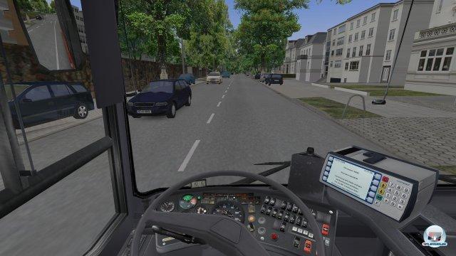 Screenshot - OMSI Hamburg -Tag & Nacht (PC) 92465214