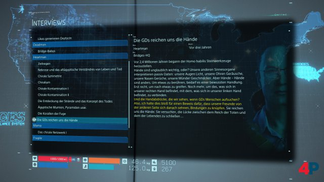 Screenshot - Death Stranding (PS4) 92599434