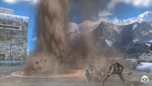 Screenshot - God Eater 2 (PS_Vita) 92444257