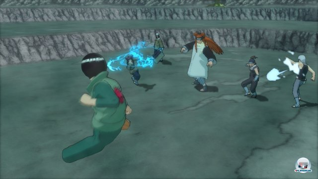 Screenshot - Naruto Shippuden: Ultimate Ninja Storm 3 (360) 92414167