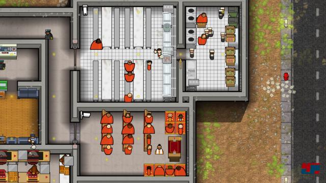 Screenshot - Prison Architect (One) 92528897
