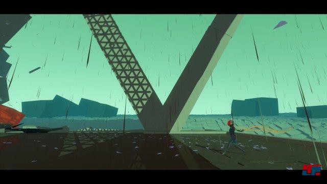 Screenshot - Bound (PS4) 92532063