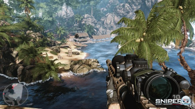 Screenshot - Sniper: Ghost Warrior 2 (PC) 92457307