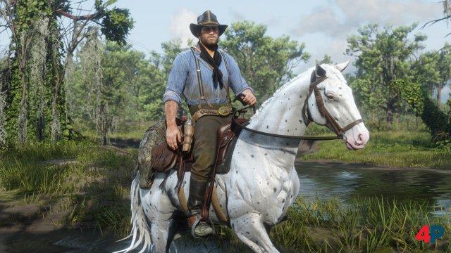 Screenshot - Red Dead Redemption 2 (PC)