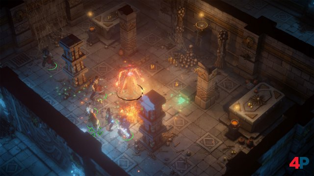 Screenshot - Pathfinder: Kingmaker (PS4) 92615366
