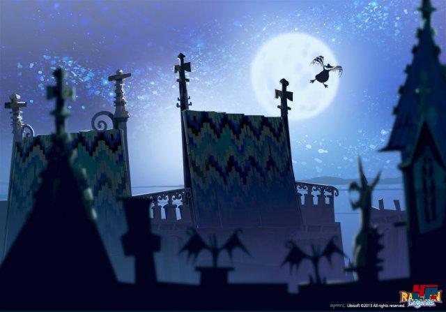 Screenshot - Rayman Legends (PlayStation4) 92495397