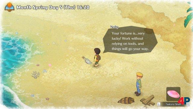 Screenshot - Doraemon Story of Seasons (PC) 92593827