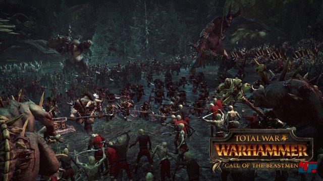 Screenshot - Total War: Warhammer (Linux) 92529711