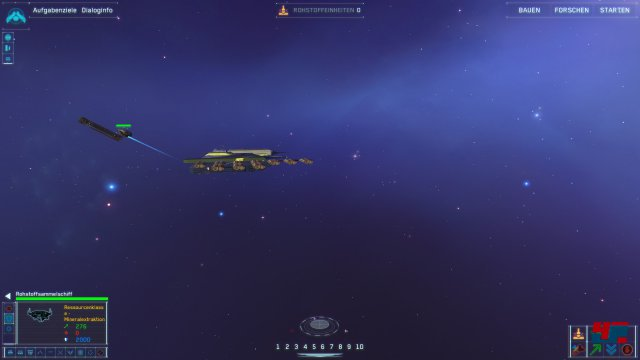 Screenshot - Homeworld Remastered Collection (PC) 92500178