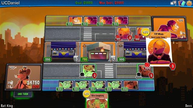 Screenshot - Urban Cards (PC) 92634496