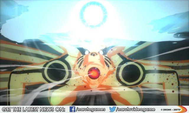 Screenshot - Naruto Shippuden: Ultimate Ninja Storm Revolution (360) 92473476
