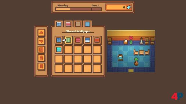 Screenshot - Little Wood (PC)