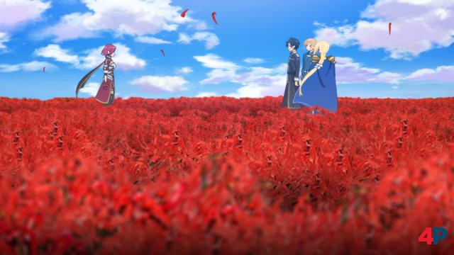 Screenshot - Sword Art Online: Alicization Lycoris (PC) 92596336