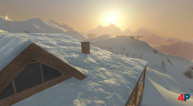 Screenshot - Winter Resort Simulator (PC) 92601326