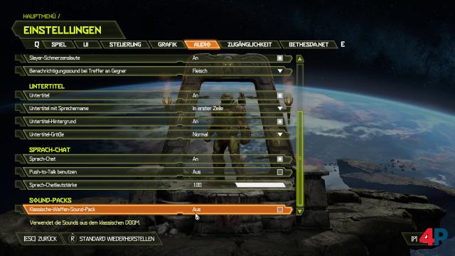 Screenshot - Doom Eternal (PC) 92608711