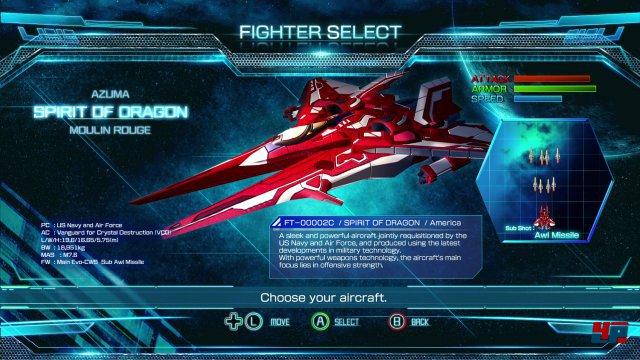 Screenshot - Raiden 5 (XboxOne) 92526010