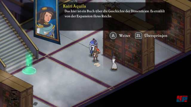 Screenshot - Masquerada: Songs and Shadows (Switch) 92587443