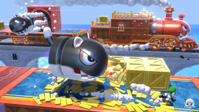 Screenshot - Super Mario 3D World (Wii_U) 92472194