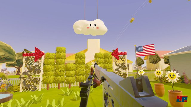 Screenshot - The American Dream (HTCVive) 92561567